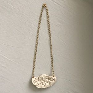 Jewelry - Knot Necklace